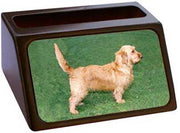 Basset Fauve Business Card Holder
