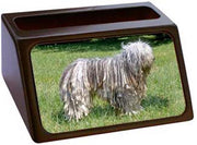 Bergamasco Business Card Holder
