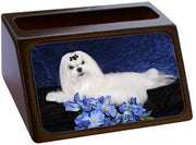 Maltese Business Card Holder
