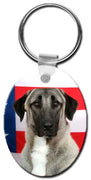 Anatolian Shepherd  Key Chain