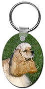 Cocker Spaniel  Key Chain