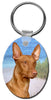 Pharaoh Hound  Key Chain