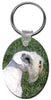 Sealyham Terrier  Key Chain