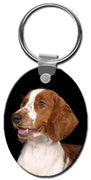 Welsh Springer Spaniel  Key Chain