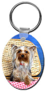 Yorkshire Terrier  Key Chain
