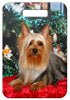 Silky Terrier Luggage Tag