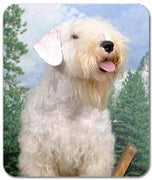 Sealyham Terrier Mousepad