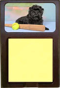 Affenpinscher Note Holder