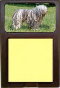 Bergamasco Note Holder