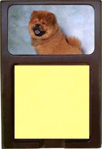 Chow Chow Note Holder