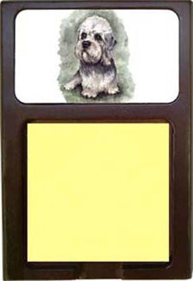 Dandie Dinmont Note Holder