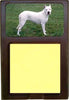 Dogo Argentino Note Holder