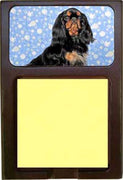 English Toy Spaniel Note Holder