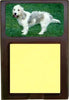 Grand Basset Griffon Vendeen Note Holder