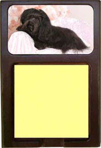 Havanese Note Holder