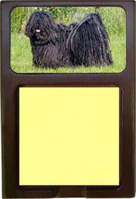 Puli Note Holder