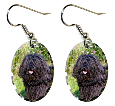 Puli Earrings