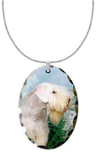 Sealyham Terrier Pendant