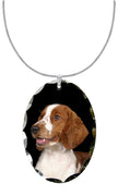 Welsh Springer Spaniel Pendant