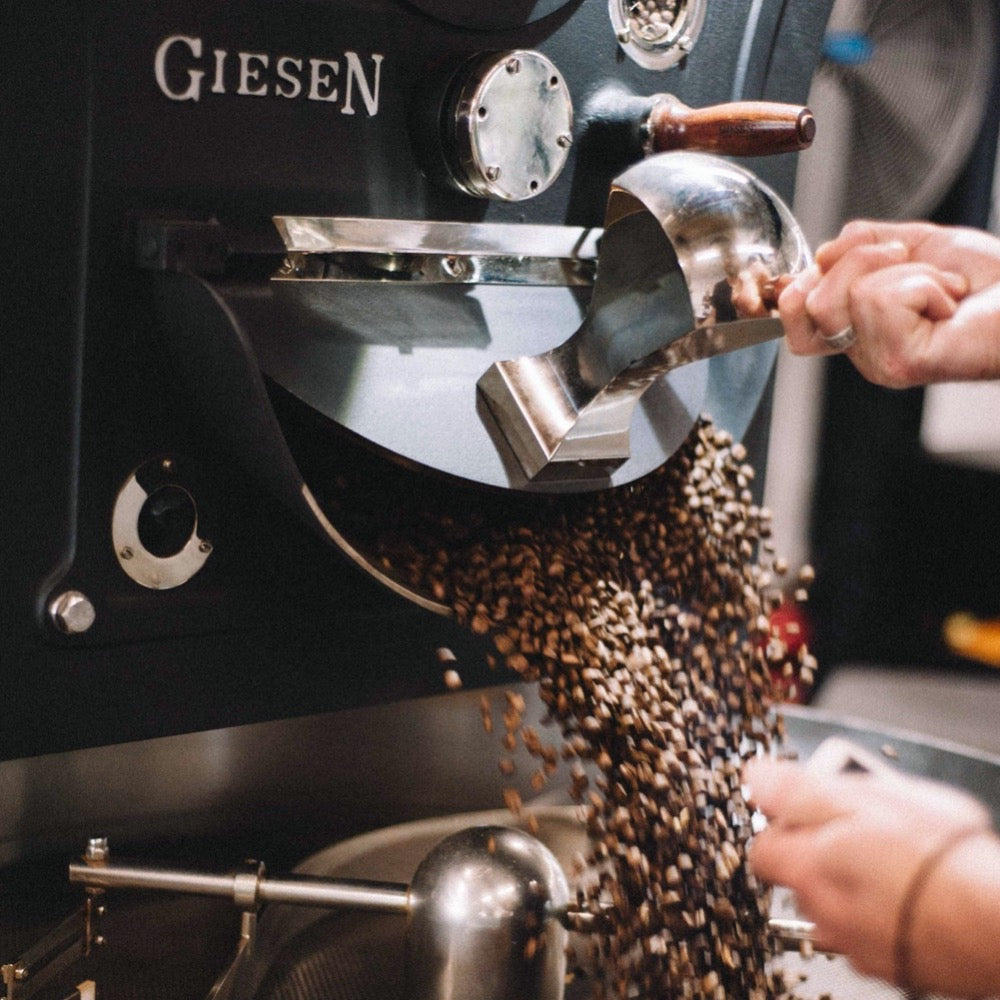 Roasters choice single origin