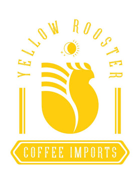 Yellow Rooster Coffee Single Origin Cupping Thursday 25 February
