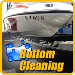 Bottom Cleaning