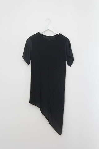 Asymmetric Tee Shirt