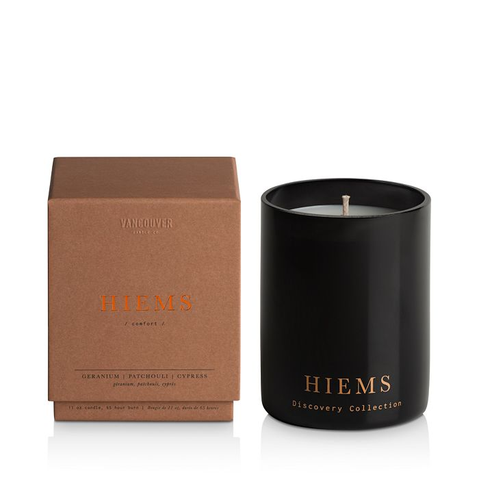 HIEMS, Single Wick Candle