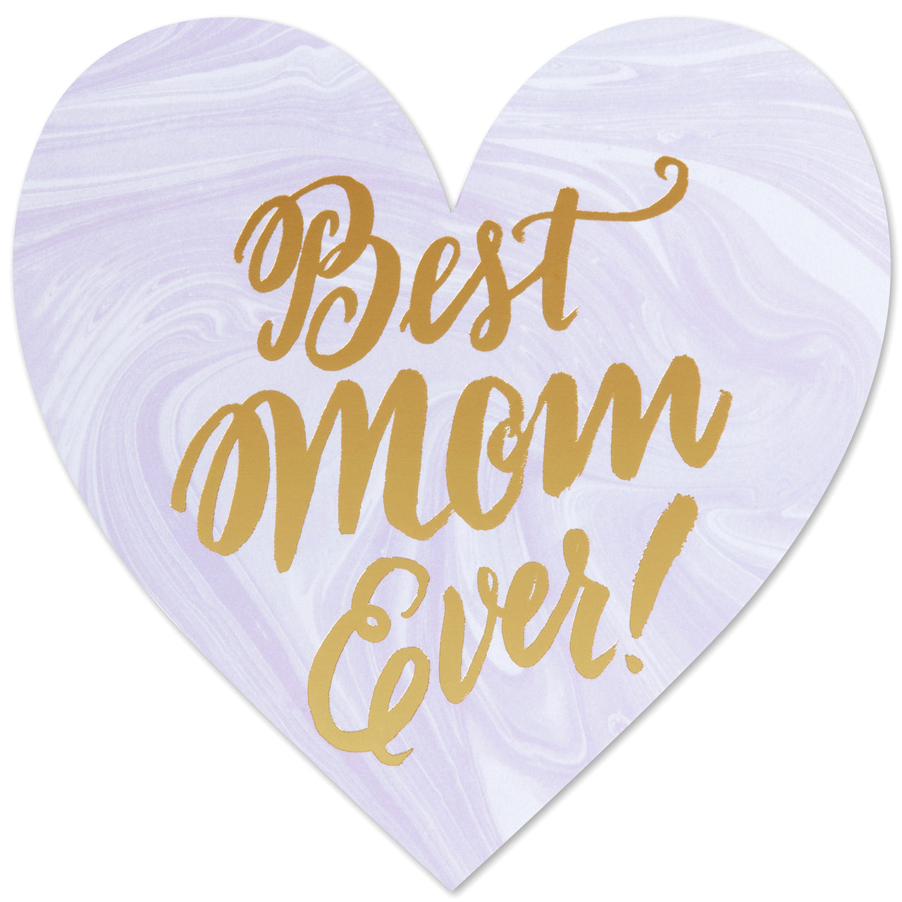 Best Mom Heart