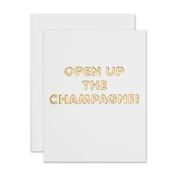 s celebrate foiled card - 600×600