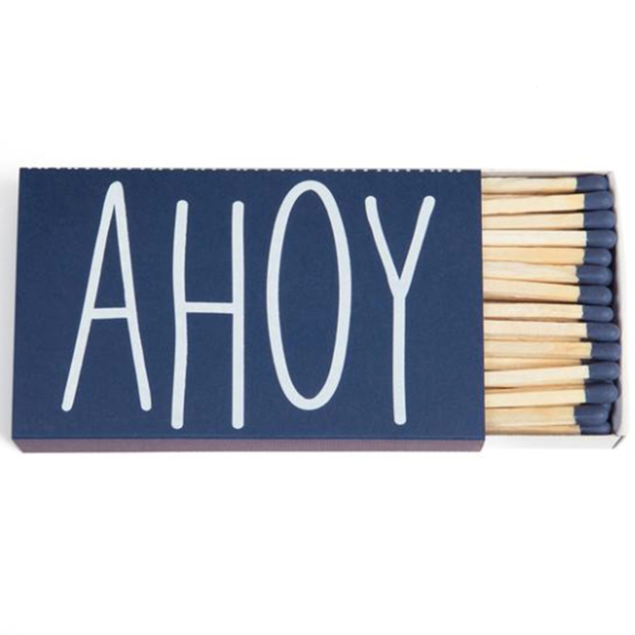 Ahoy Matchbox