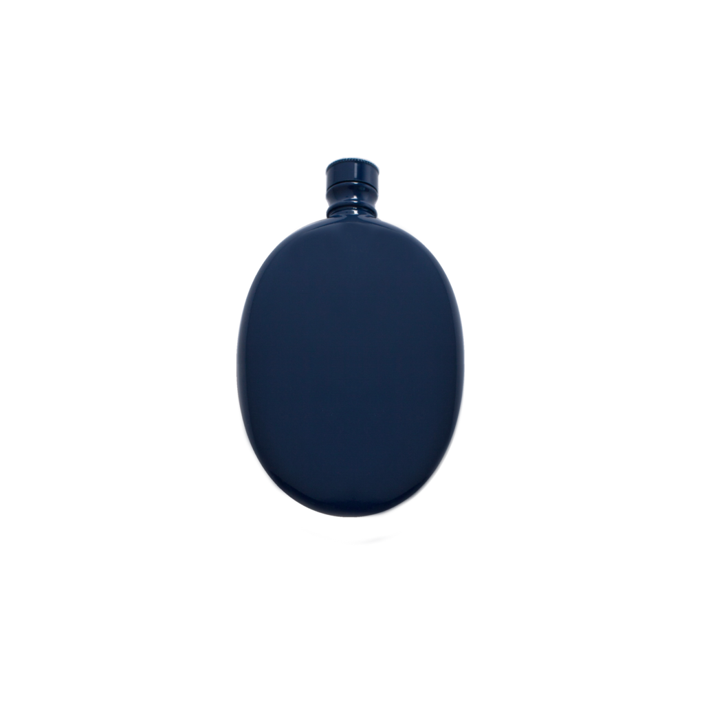 Odeme Navy Flask