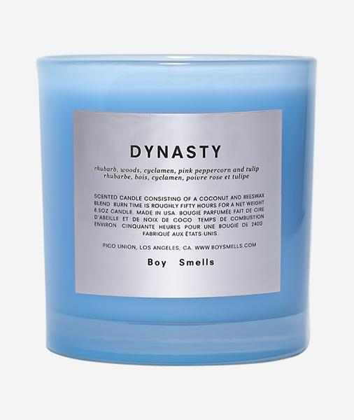 Dynasty Chrome, 8.5oz Candle