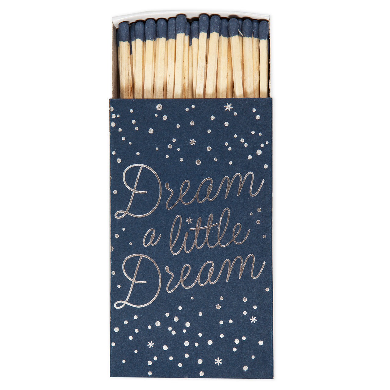 Dream a Little Dream Matchbox