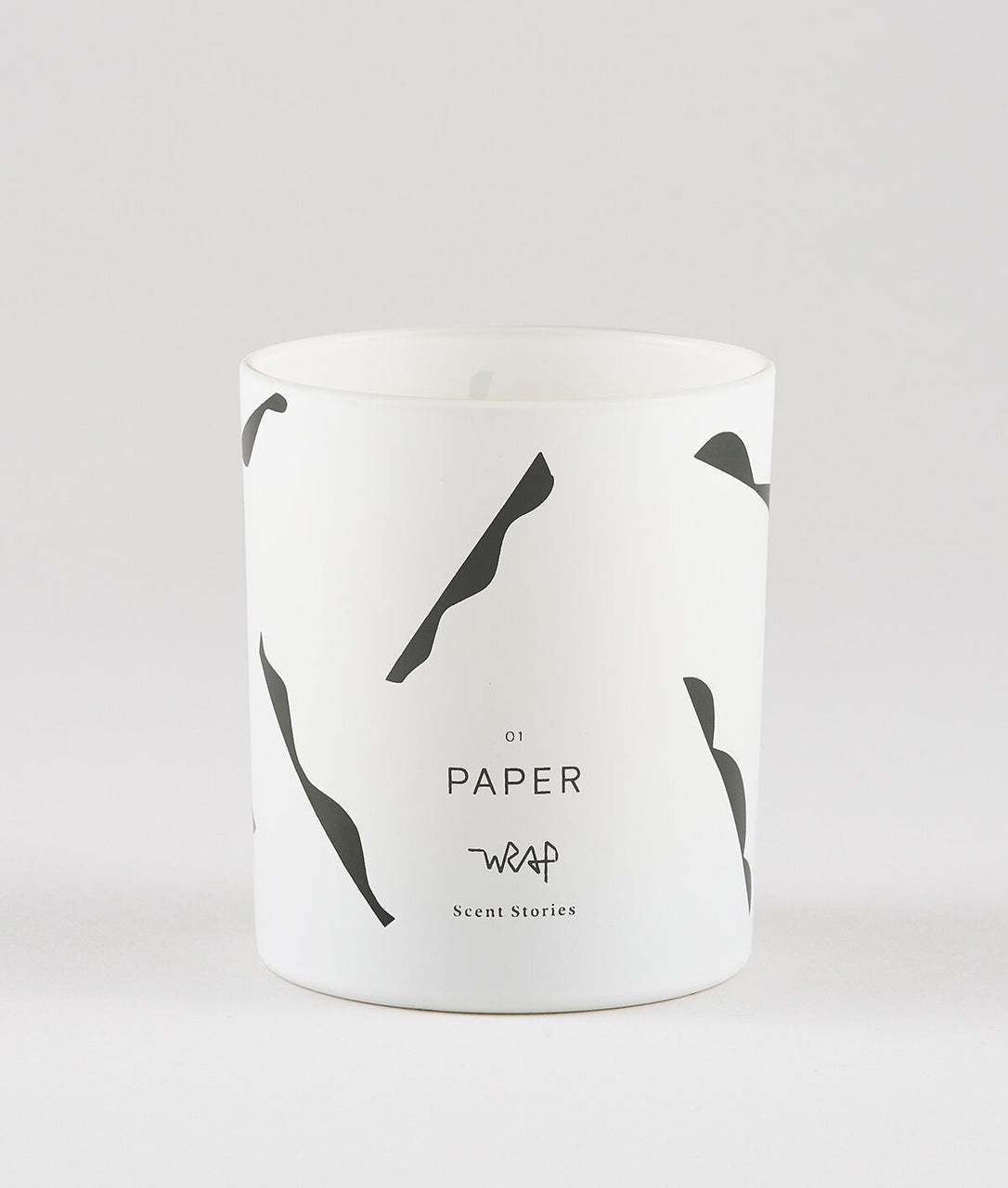 Paper, Candle