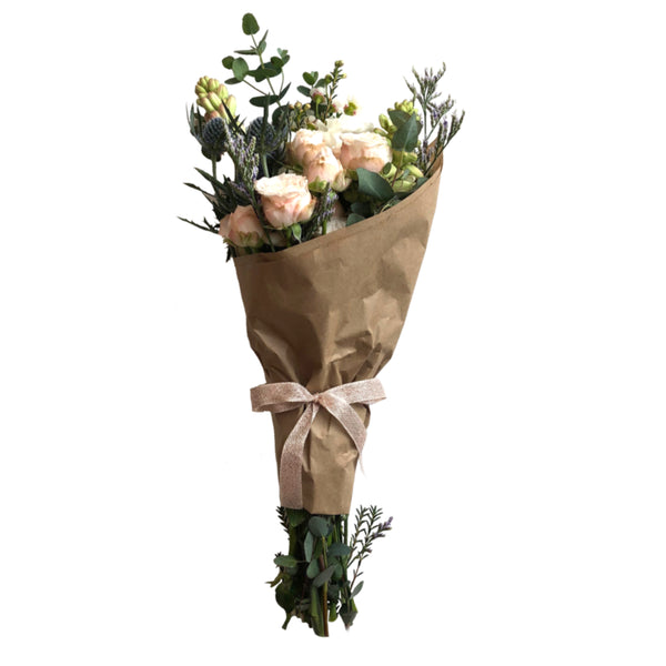 Valentine's Day Flower Bouquet - Pick Up Only