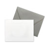 Grey Thank You Note Set