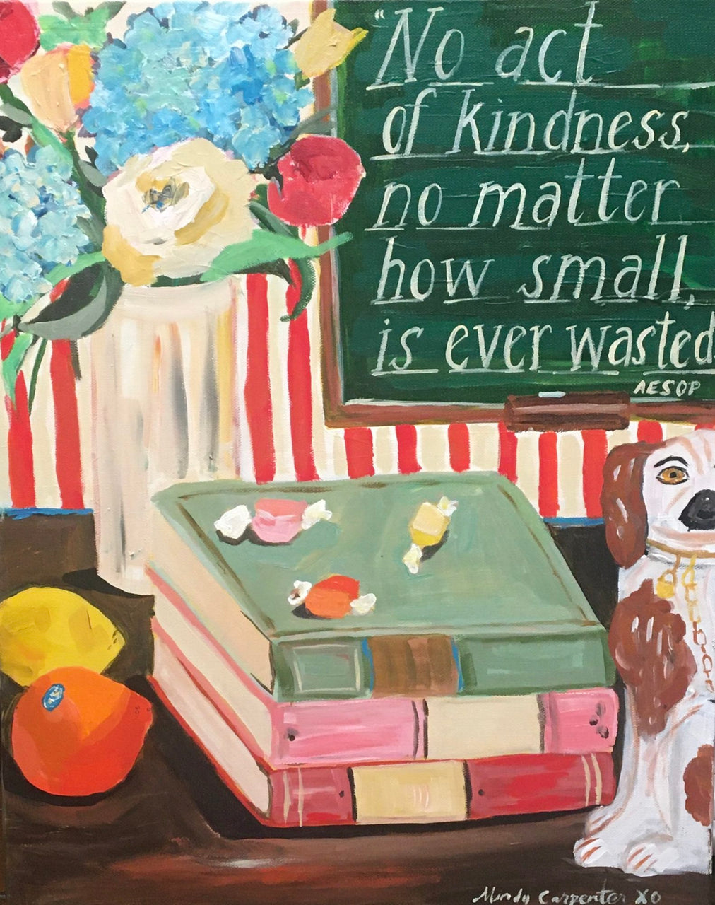 Kindness Greeting Card