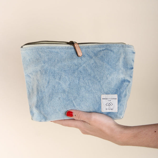 SARDINE POUCH ACID WASH