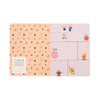 Fruity Femmes Sticky Notes