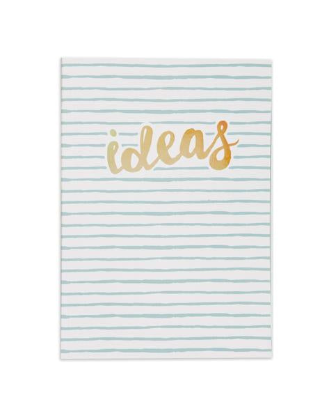 Bright Ideas Single Notebook
