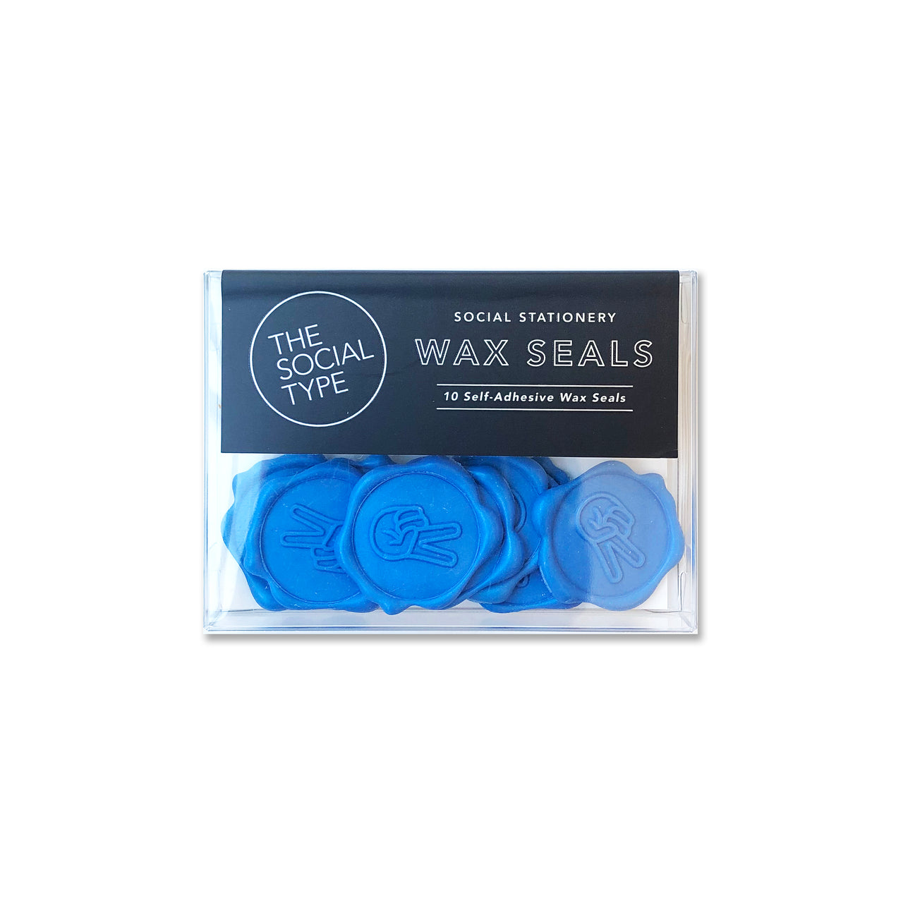 Peace Wax Seals