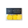 Smiley Sun Wax Seals