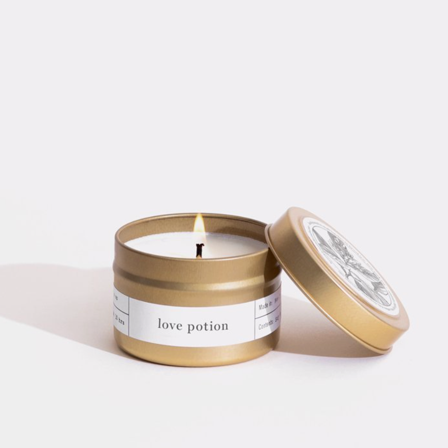 Love Potion, Travel Candle