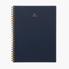 Grid, Oxford Blue Workbook