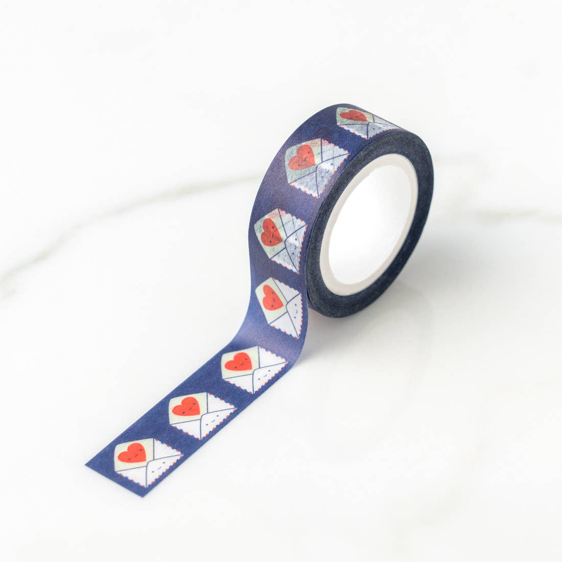Send Love Envelope Washi Tape