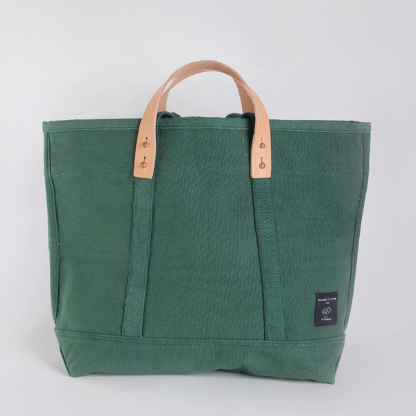 EAST-WEST TOTE | SMALL PINE