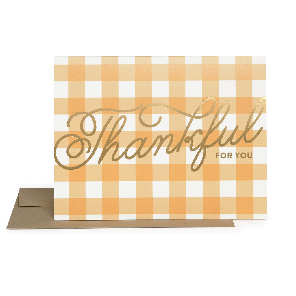 Thankful Sample Pack, Set of 6