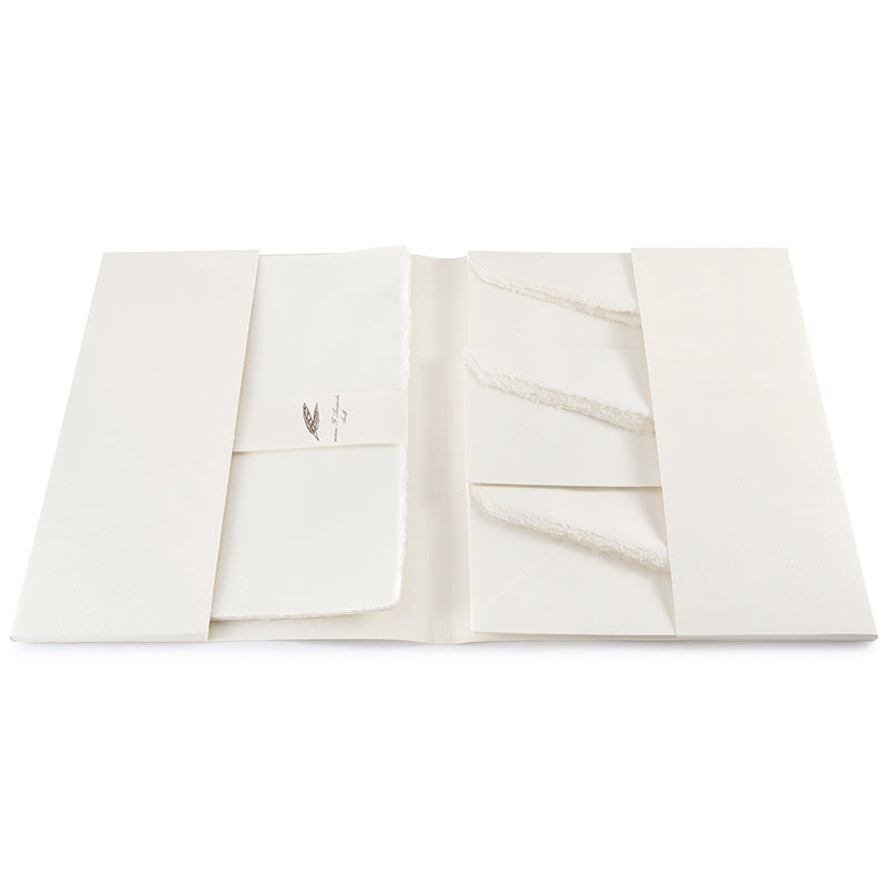 Amalfi Writing Sheet Set