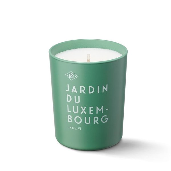 Jardin du Luxembourg Candle